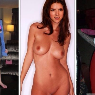 HOT! Anna Kendrick Nude and Leaked Naked Photos