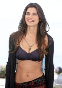 Lake Bell Sexy in a Bra