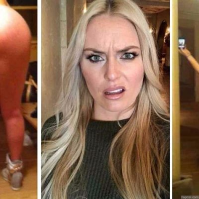 Lindsey Vonn Full Collection of Leaked Nude Photos