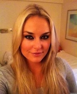 Lindsey Vonn Leaked Photo 2