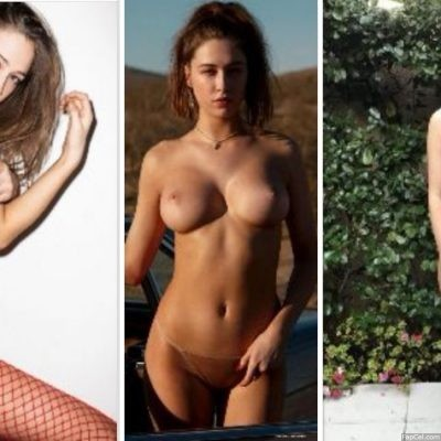 Elsie Hewitt Leaked Nude Latest Photos
