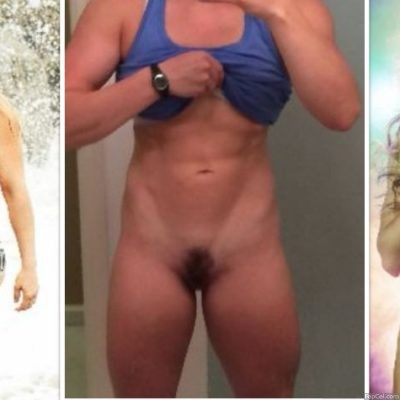 MMA Ronda Rousey Leaked Nude Pictures from iCloud
