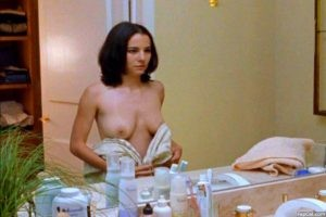 Martha Higareda Nude Breasts