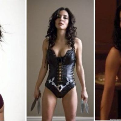 *HOT* Martha Higareda's Nude Photos and Videos [28 Pics & 3 Videos]