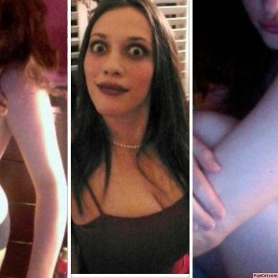 Photos of Hot & Nude Kat Dennings Finally Got Leaked! [22 Pics]