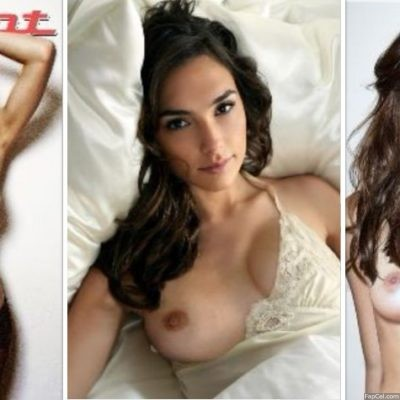Sexy Gal Gadot Nude and Naked Leaks (23 Pics + 2 Video)
